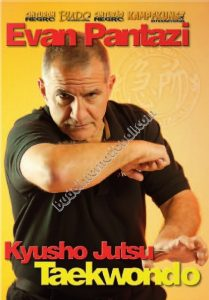 Kyusho TKD-1 now on DVD